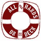 Allhandsondeck Live: Thanksgiving show